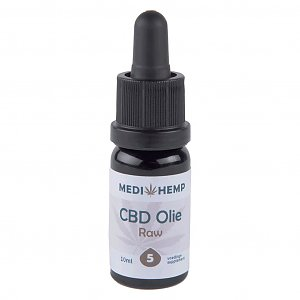 medihemp-cbd-olie-raw-5-cbd-10-ml